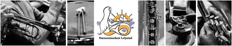 Harmonieorkest Lelystad